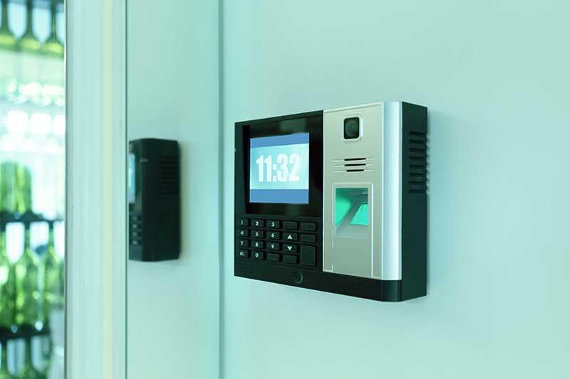 5 outras soluções contempladas por um sistema de alarmes