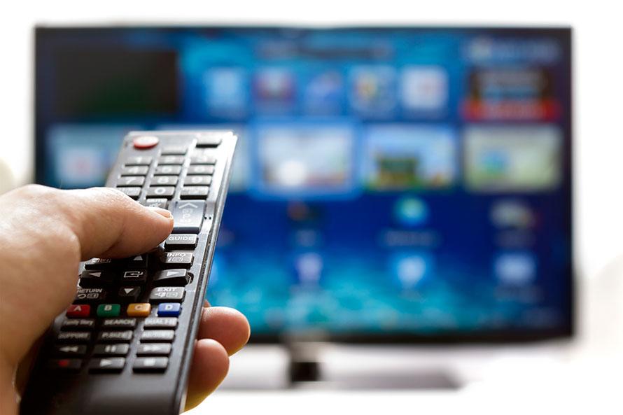 Sua TV é Digital?