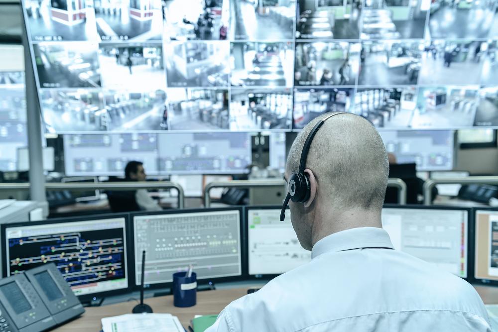 Empresa implementa sistemas de segurança  de alta tecnologia com fácil usabilidade